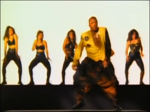 MC Hammer, U Can't Touch This