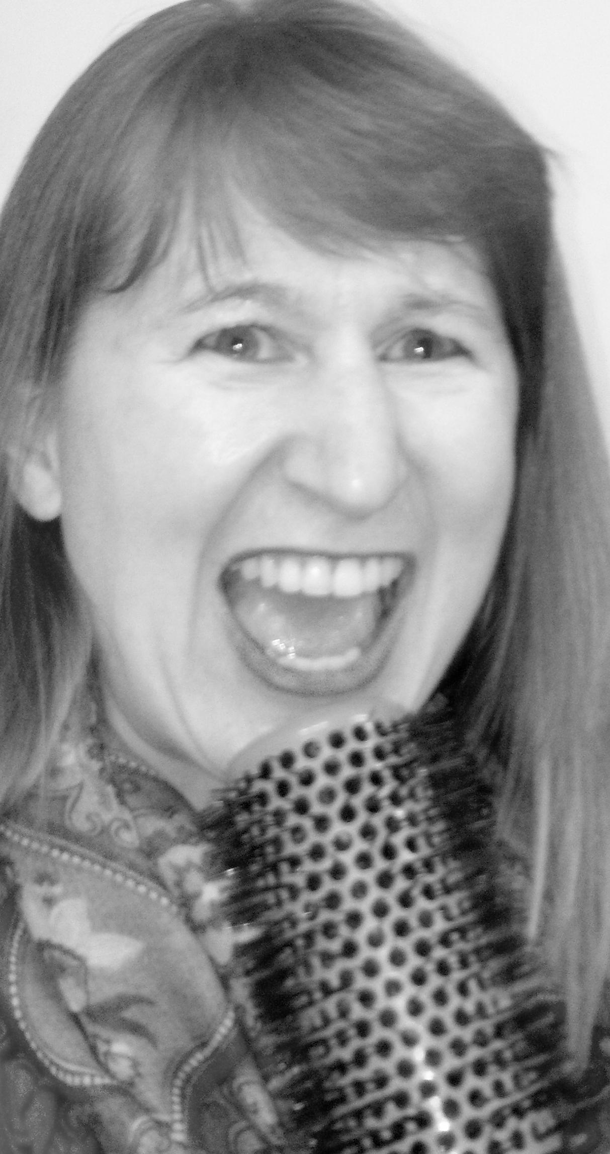 November 2012 – Julie Glover, Author