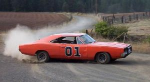 General Lee, Dukes of Hazzard