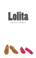 Lolita book cover