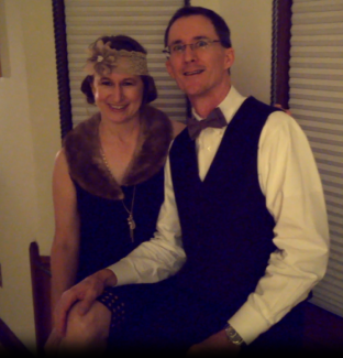 20's party 2