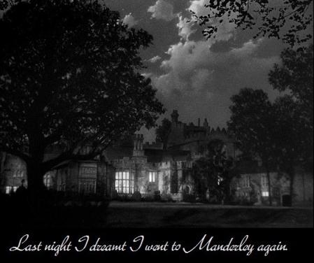 Manderley mansion
