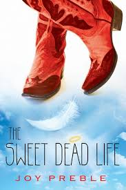 Sweet Dead Life book cover