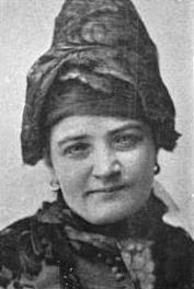 Sophie Lyons