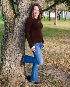 Julie Glover - author photo 2