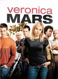 Veronica Mars TV series poster