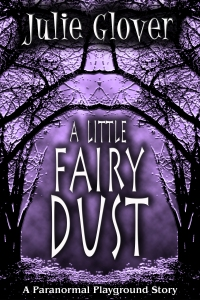 A Little Fairy Dust cover