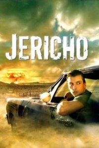 Jericho TV series logo