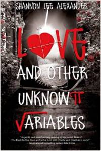 Love & Other Variables cover
