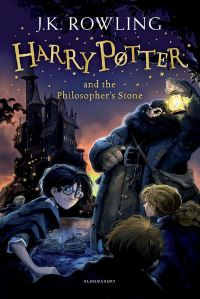 Harry Potter Philosopher's Stone