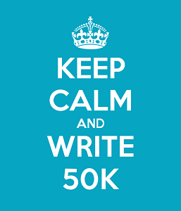 keep-calm-and-write-50k